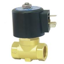Gas Brass Solenoid Valve (ZCM-3)