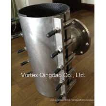 Vortex Stainless Steel Tapping Saddle