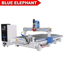 2040 Automatic CNC Router for Wooden Processing Producers, Combine Woodworking Machinery