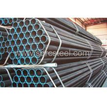 ERW Q235 Круглая стальная труба