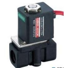2/2 way plastic solenoid valves 2P025 Series