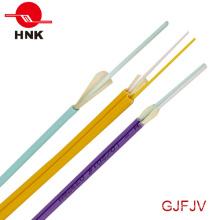 Câble optique duplex et câble à fibre optique Simplex GJFJV