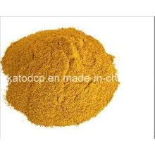 Melhor qualidade Feed Grade L-Lisina 98,5%