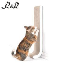 Pet Supplies Umweltfreundliche Katze Scratcher Pappe, Katze Scratcher Lounge, Katze Scratcher Spielzeug CS-3030