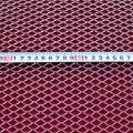 malla de alambre de chapa expandida con agujero de diamante