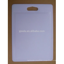 Food grade plastic cutting board