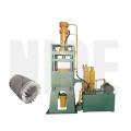 Rotor-Druckgussmaschine für Aluminiumarmatur
