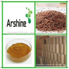 Flaxseed Hull Extract,Flaxseed Extract Powder,Pure Natural Flax Lignans Flaxseed Extract