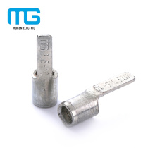 Hot Sale Factory Copper Non-insulated Lipped Blade Terminals