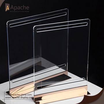 Belt Counter Hang Display Stand