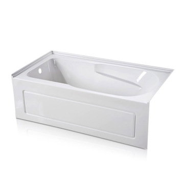 60 x 32 Tiga Wall Alcove Tub