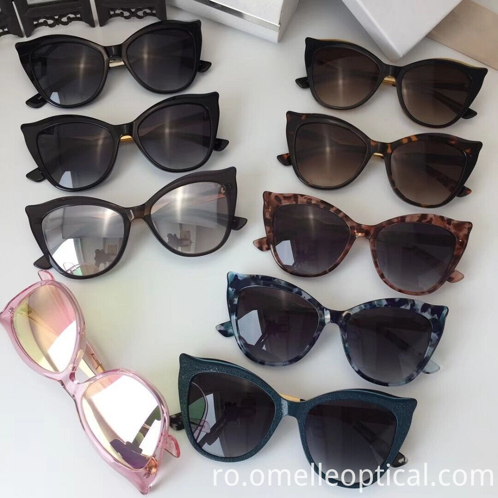 Fashion Eyewear Sunglasses