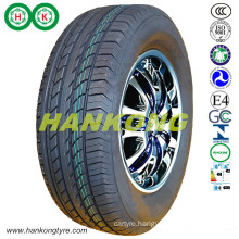 Chinese Vehicle Car Tire PCR Tire UHP Tire (155/70R12, 185/70R14, 165/80R13, 195/55R15)