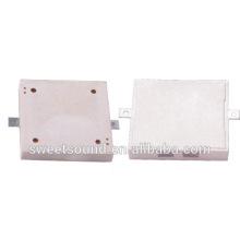 16 * 16mm 5 pi transducteur piézotique smd buzzer