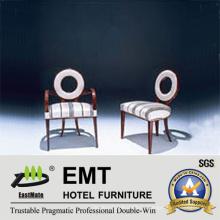 Привлекательный гостиничный деревянный стул (EMT-006)