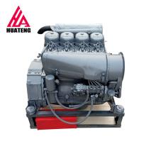 F4L912 Deutz 4 Cylinder Air Cooled Diesel Engine