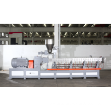 High Speed Twin Screw Extruder for Plastic Compounds