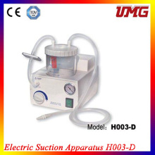 Best Selling Electrical Sputum Suction Apparatus