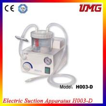 Стоматологическая машина Портальная всасывающая установка флегмы