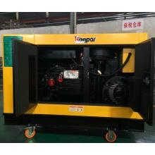 8kw 10kVA Three Phase AC Diesel Generator Water Cooled