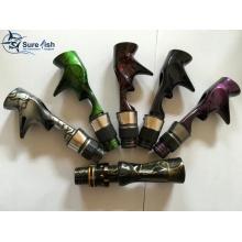 Asiento de carrete de pesca de alta calidad de FUJI Style Brass