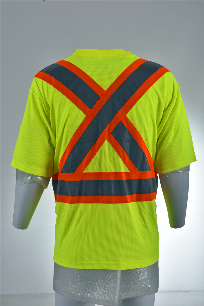 Security vest245