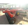 Farm Equipment Compact Tractor Offset heavy duty disc harrow
