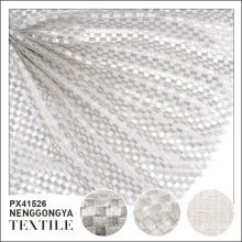 Custom oem Wholesale new mesh embroidery fabric sale