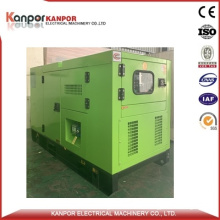 Wudong 100kw to 180kw Diesel Genset with Chinese Engine Brand