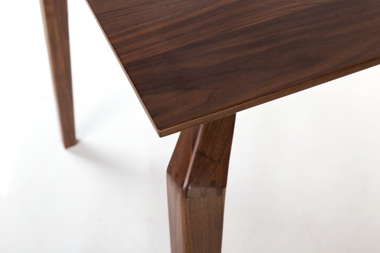 Solid Wooden Walnut Dining Tables