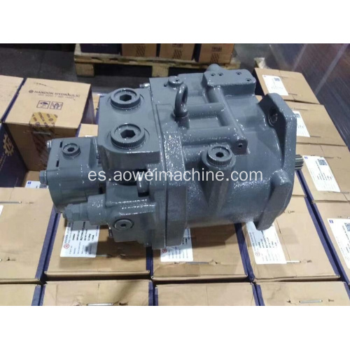 Uchida Rexroth AP2D14 hydraulic Piston Pump repair part AP2D14LV1RS7-952-1 AP2D14LV1RS7 AP2D12LV AP2D12LV1RS7