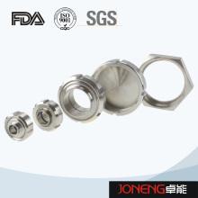 Syndicat d'hygiène du traitement de l'eau en acier inoxydable (JN-UN2007)