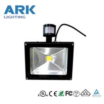 50w sensor led flood lights (shenzhen)