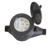 MID Certified Nylon Kunststoff Wasser Meter für tragbares Wasser
