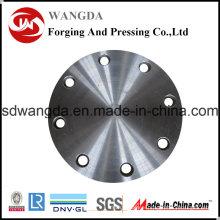 Blind Flange Carton Steel Flange