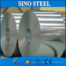 G90 Dx51d regelmäßige Spangle feuerverzinkt Stahl-Coils für Baumaterial