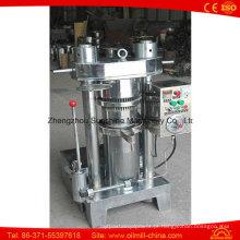 Máquina de extração de óleo de feijão de café hidráulico Prensa de óleo de camélia