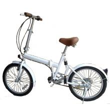 20inch Korean Japanese 6speeds Ce OEM Hot Sale High Quality Cheap Folding Bike