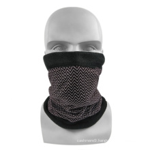 OEM Welcome polar fleece thermal neck warmer gaiter Multifunctional Face Shiled collar Tube Neck Warmer in winter