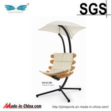 Wholesale Garden Macrame Hanging Lounge Chair (ES-OL157)