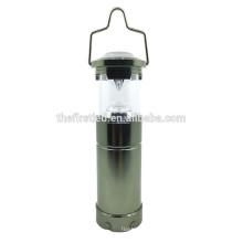 Linterna de camping portátil 300 Lumen LED 4X 1.5V AA Camping Light
