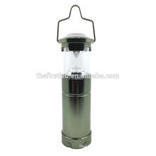 Portable Camping Lantern 300 Lumen LED 4X 1.5V AA Camping Light