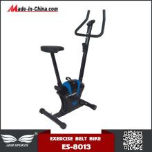 Самый популярный профессиональный дизайн Вертикальный велосипед с ременным приводом