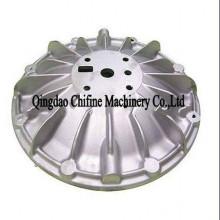 Aluminium-Druckguss-Pumpenabdeckung