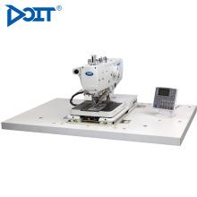 DT 9820 botón de precio de la máquina de ojete automático computarizado máquina de coser de agujerear máquina de coser industrial