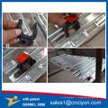 Panneaux d'échafaudage en acier de matériau de construction