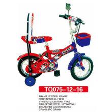 12 pulgadas de la más nueva llegada de bicicleta para niños