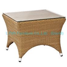 Wicker Furniture Wicker Side Table