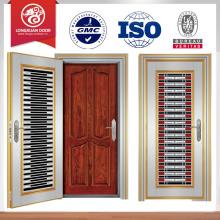 Chinesische Stahl Tür Manufaktur in China Sicherheit Tür gemacht