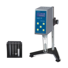 Bdv-5s Digital Viscometers with Optional Printer and Rtd Temperature Probe
